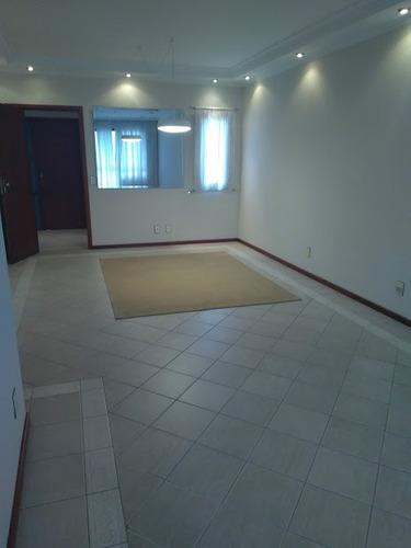 Lindo Apartamento Anhangabaú Jundiaí 3 Dormitórios 2 Vagas