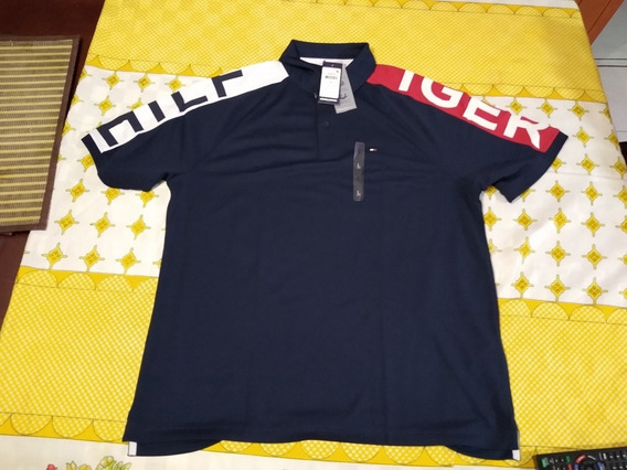 Playeras Tipo Polo Tommy Hilfiger Originales