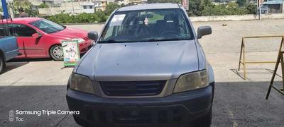Honda Cr-v Mecanica