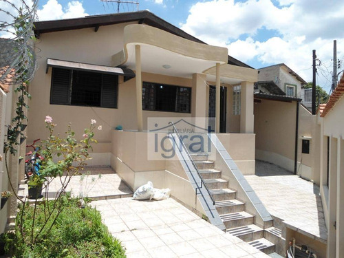 Casa À Venda, 140 M² Por R$ 650.000,00 - Jardim Oriental - São Paulo/sp - Ca0266