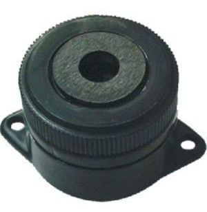 Buzzer Piezo Eletrico Intermitente 10ma B7p3120l Unipower