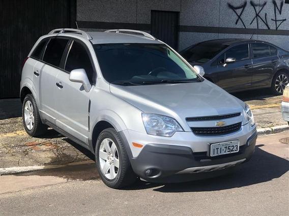 Chevrolet - Captiva 3.0 Sport Oportunidade Com 118000km