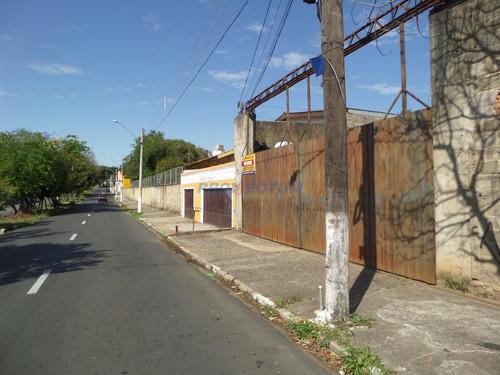 Imagem 1 de 22 de Terreno À Venda Em Jardim Campos Elíseos - Te281269