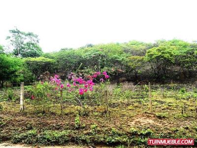 Terreno En Venta En Santa Isabel, Carabobo Em 13-3084