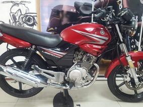 Yamaha Libero 125 2015