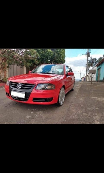 Gol Trend G4 1.0 Completo Ano 2010/11