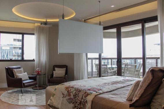 Apartamento À Venda - Vila Olímpia, 1 Quarto, 52 - S893019346
