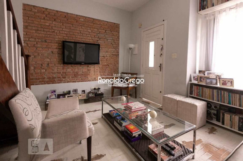 Imagem 1 de 30 de Sobrado Á Venda Com 3 Dorms, Vila Olímpia, Sp - R$ 1.55 Mi - V4972
