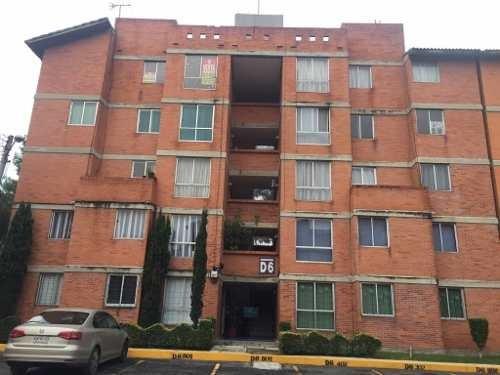 Departamento En Renta Residencial San Mateo, Atizapan De Zaragoza