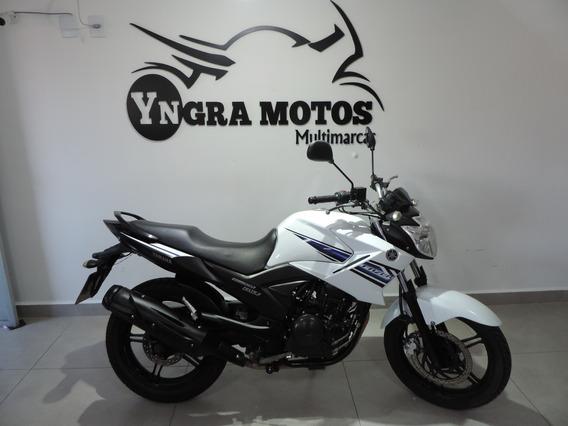 Yamaha Ys 250 Fazer Blueflex 2014
