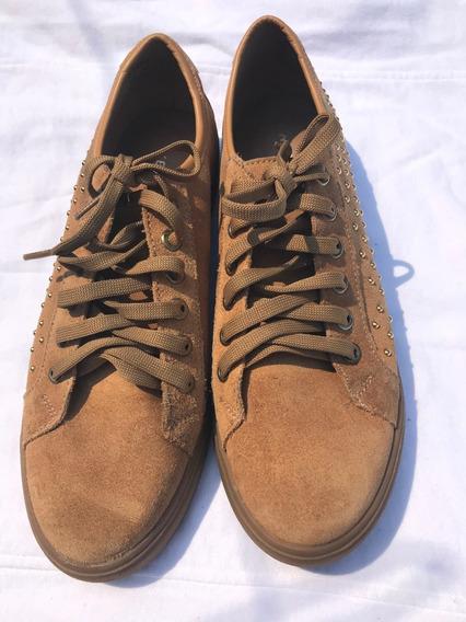 Zapato Mujer Westis Talla 5.5 Mex