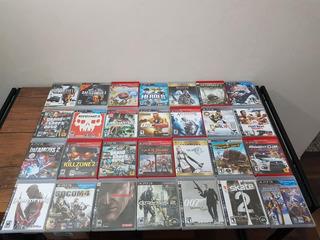 En Venta Juegos Playstation 3 Ps3 Con Garantia !!