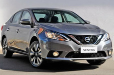 Nissan 2017-18-19 Sv