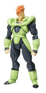 Bandai Sh Figuarts Androide 16 Dragon Ball Z