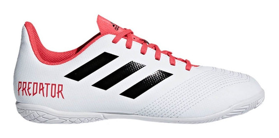 Chuteira Infantil Futsal adidas Predator Tango 18.4