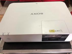 Projetor Sony Phz10 Wuxga Lazer