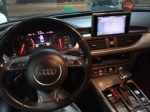 Imagem 1 de 5 de Audi A6 2012 3.0 Tfsi Ambiente S-tronic Quattro 4p