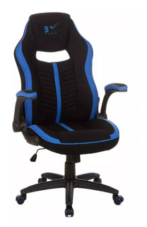 Cadeira Gamer Youtuber Encosto Reclinável Altura Regulável