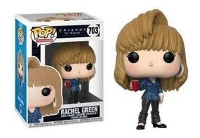 Funko Pop Tv: Friends W2 - Rachel Green #703