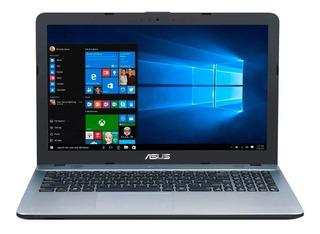 Laptop Asus Vivobook X541 Intel Quad Core 4gb 500gb 15.6