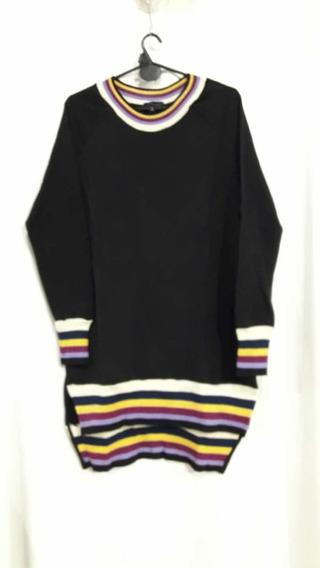Sweater Maxi Vestido