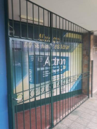 Local Comercial En Centro 90 Metros Cuadrados $ 30000