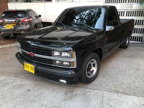 Chevrolet Silverado 454ss