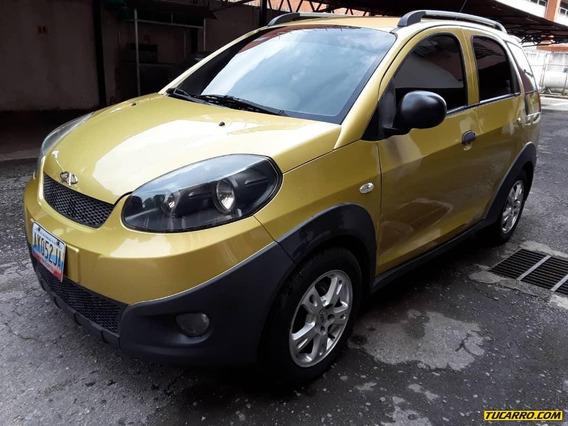 Chery X1 Hatchback