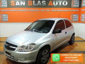 Chevrolet Celta 1.4 Lt 3p 2011 Aa San Blas Auto