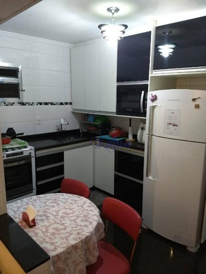 Apartamento Ao Lado Do Metro Artur Alvin E Pronto Para Morar Moveis Planejados Documentação Pronto Para Financiamento - Ap0990