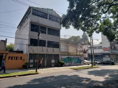 Edificio En Venta Cerca De Taxqueña