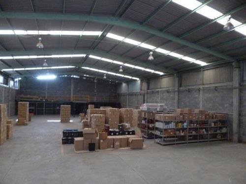 Bodega Industrial En Balcones De Anáhuac Sector 1, San Nicolás De Los Garza