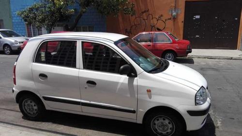 Hyundai Atos Austero Modelo.2010
