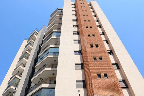 Apartamento 2 Por Andar - 170-im192938