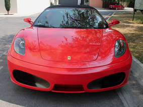 Ferrari 430 Convertible , Airel, Elec, 2005