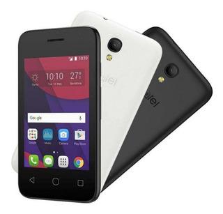 Smartphone Alcatel Ot-4017f Pixi 4gb   Vitrine