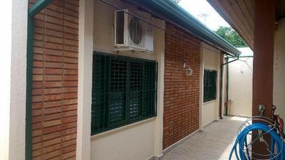 Casa Residencial À Venda, Jardim Alto Da Barra, Campinas. - Ca6311