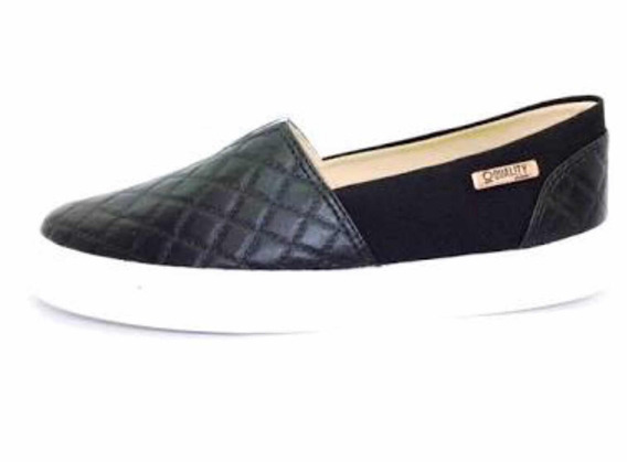 Kit Slip On + Alpargata Quality Shoes