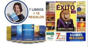 La Voz De Tu Alma Lain Garcia Calvo (7libros)+40+50% Rebaja