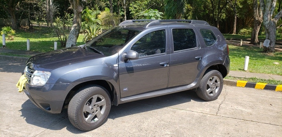 Renault Duster Dynamique Full Equip