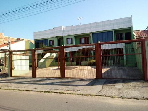 Sobrado Com 2 Dormitórios À Venda, 84 M² Por R$ 340.000,00 - Vila City - Cachoeirinha/rs - So0033