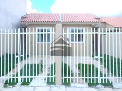 Casa - Campo De Santana - Ref: 1292 - V-1292