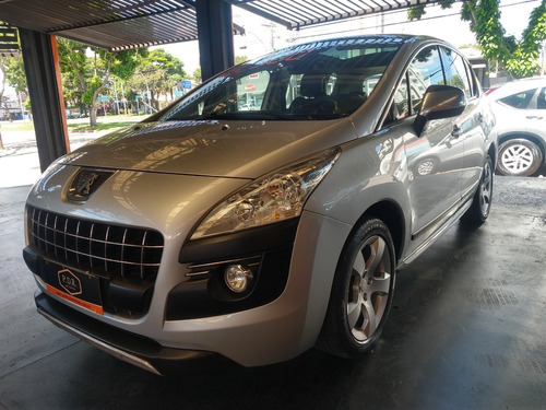 Peugeot/ 3008 Griffe 1.6 Thp