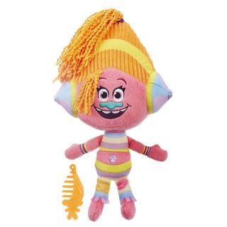 Trolls Dreamworks Dj Suki Talkin Troll Plush Doll