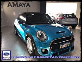 Amaya Mini John Cooper Works 3000 Km!!! Consultas: 092284030