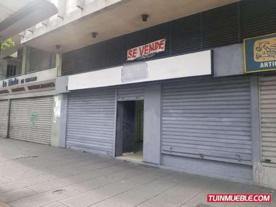 Elys Salamanca Vende Local En Chacao Mls #19-1994