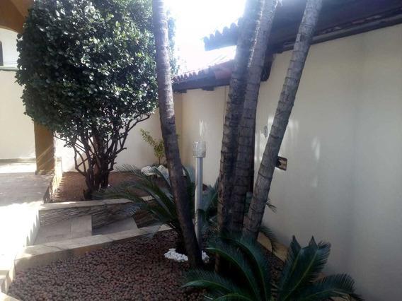 Casa Com 5 Quartos Para Alugar No Jardim Das Oliveiras Em Contagem/mg - 1231