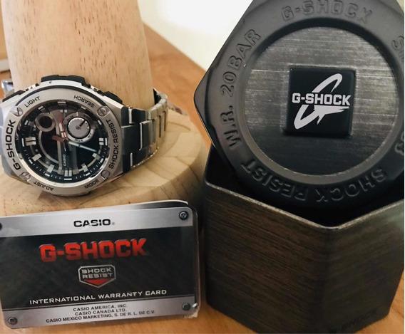 Relógio G-shock Mod- Hst 210 D - 1a