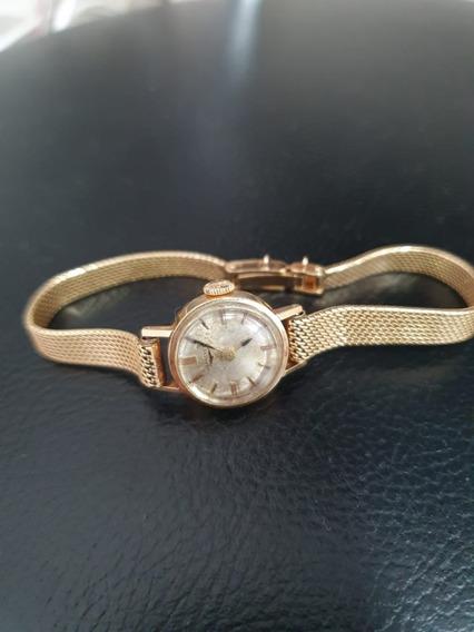Relógio Longines Ouro