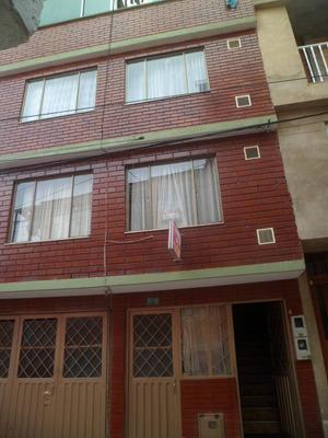Casa De 4 Pisos Barrio Virrey Usme